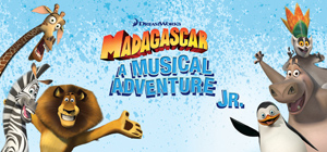 Madagascar - A Musical Adventure Jr.