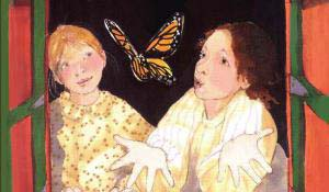 The Butterfly Show