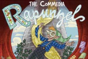 Commedia Rapunzel