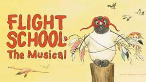Flight School The Musical