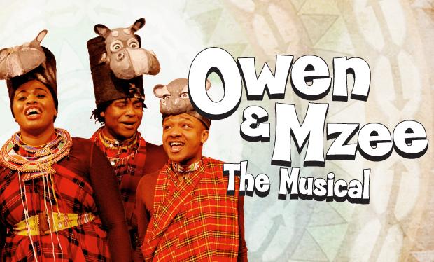 OwenMzee